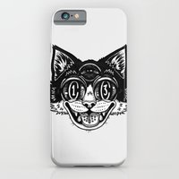 The Creative Cat iPhone 6 Slim Case