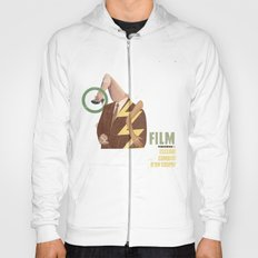 Charles Brown the story continued Hoody