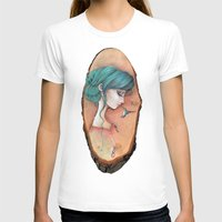 infinity T-shirts featuring Infinity by Alessandra Fusi