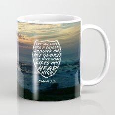 SHIELD Mug