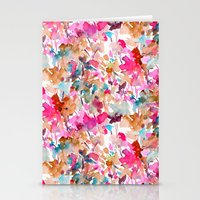 Local Color (Pink) Stationery Cards