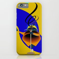 Love song iPhone 6 Slim Case