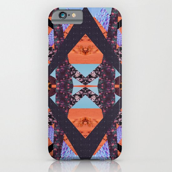 VISIONARY ENERGY iPhone & iPod Case