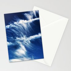 Whispy Clouds Stationery Cards