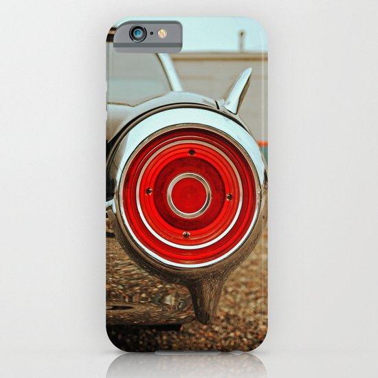 Thunderbird details iPhone & iPod Case