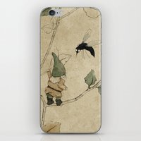 Fable #2 iPhone & iPod Skin