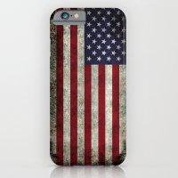 American Flag, Old Glory… iPhone 6 Slim Case