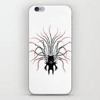 Karma Fairy [DARK] iPhone & iPod Skin