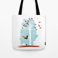 Pinkerton The Snake's Ha… Tote Bag