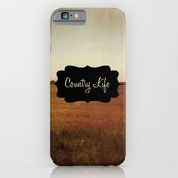 Country Life iPhone 6 Slim Case