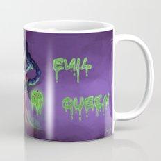 I'm the real evil queen Mug