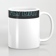 Casual Fly Day Mug