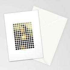 Mona Lisa Stationery Cards