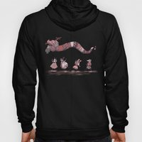 Dragon Parade  Hoody