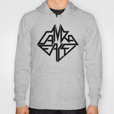 CamRaFace Logo for T-Shirts Hoody