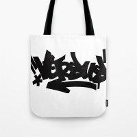 Versus Tote Bag
