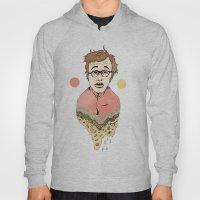 Woody Allen's Ghost Hoody