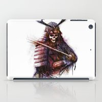 Dead Samurai iPad Case