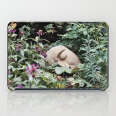 Resting Intuition iPad Case