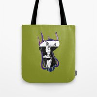 Master and Margarita 1 Tote Bag