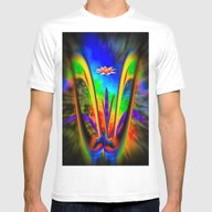 T-shirt featuring Fertile Imagination 17 by Walter Zettl