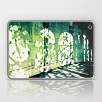 Shadow Play Laptop & iPad Skin
