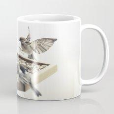 Tom Feiler Sparrows Mug
