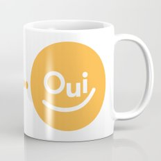 Oui Mug
