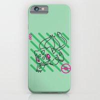 B-001 iPhone 6 Slim Case