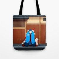 Itamae Tote Bag