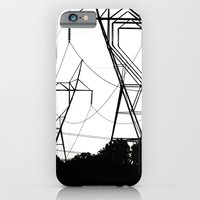 I Heart Your Electricity… iPhone 6 Slim Case