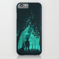 It's Dangerous To Go Alone iPhone 6 Slim Case