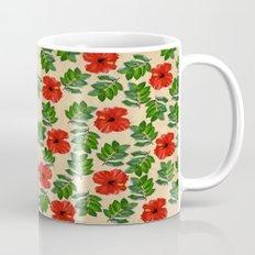 No more peonies Mug