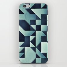 :: geometric maze V :: iPhone & iPod Skin