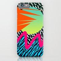 WAVE II iPhone 6 Slim Case