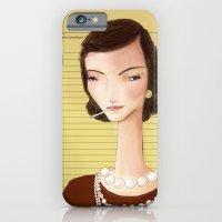 Icons / Coco iPhone 6 Slim Case