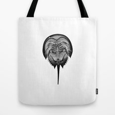 Chip (A.K.A. The Horseshoe) Tote Bag