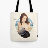 Miss North Carolina Tote Bag