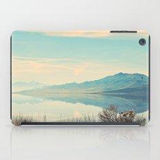 REFLECTIN' iPad Case