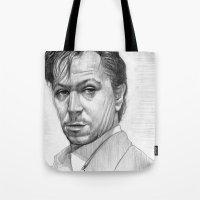 Stansfield (Gary Oldman) Tote Bag