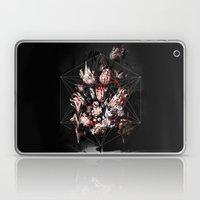 Sacred Aurora Laptop & iPad Skin
