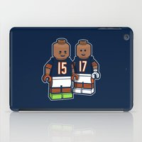 Bears Bricked: Brandon M… iPad Case