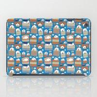 Pattern Project #40 / Li… iPad Case