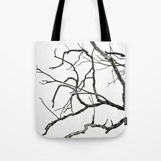 Broken sky Tote Bag