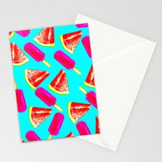 Summer Fun 2 Stationery Cards