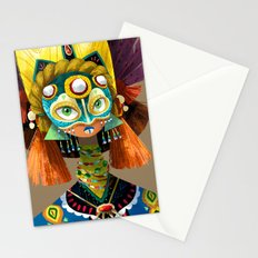 Part Of A Tribe Stationery Cards
