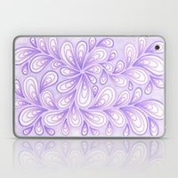 Light Purple  Laptop & iPad Skin