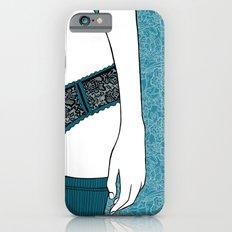 La femme 22 Slim Case iPhone 6s