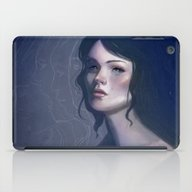 iPad Case featuring Sempiternal by Smojojo