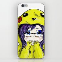Onesie iPhone & iPod Skin